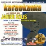 Karaokanta Serie Disco de Oro (051 – 100)